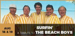 Surfin': A Tribute to The Beach Boys