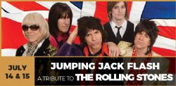 Jumping Jack Flash: A Tribute to the Rolling Stones